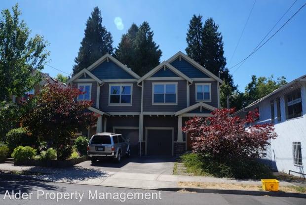 3623 NE 10th Ave - 3623 Northeast 10th Avenue, Portland, OR 97212