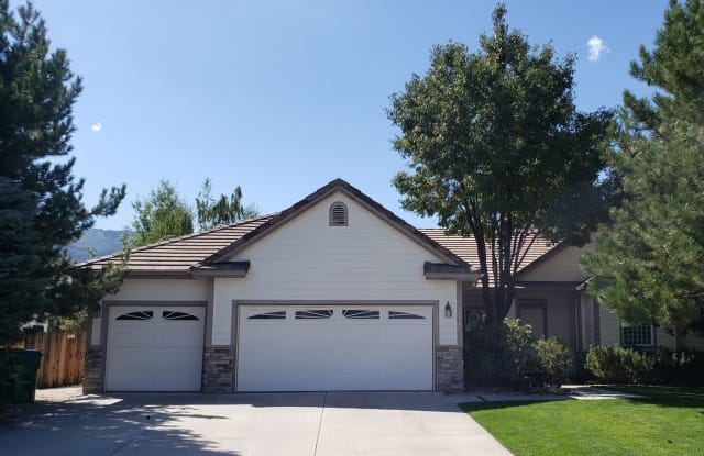 608 Norfolk Drive - 608 Norfolk Drive, Carson City, NV 89703