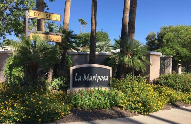 7511 N Via De La Siesta - 7511 North via De La Siesta, Scottsdale, AZ 85258