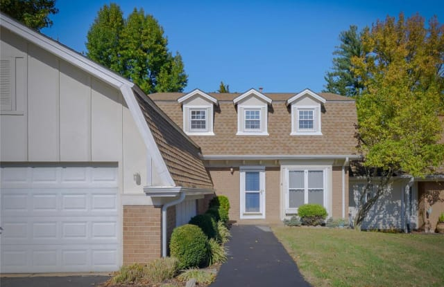 12869 Highstone Drive - 12869 Highstone Drive, St. Louis County, MO 63146
