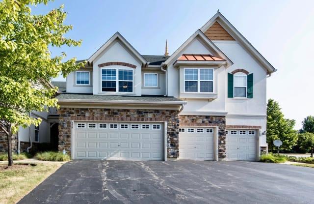 378 BAY TREE Circle - 378 Bay Tree Circle, Vernon Hills, IL 60061