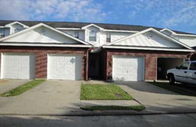 2061 Nall Street - 2061 Nall St, Port Neches, TX 77651