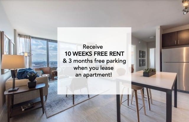 Vantage Oak Park Apartments - 150 Forest Ave, Oak Park, IL 60301