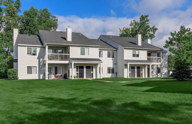 Arbor Landings Apartments - 545 Landings Blvd, Ann Arbor, MI 48103