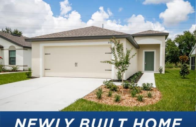 8503 Silverbell Loop - 8503 Silverbell Loop, Brookridge, FL 34613