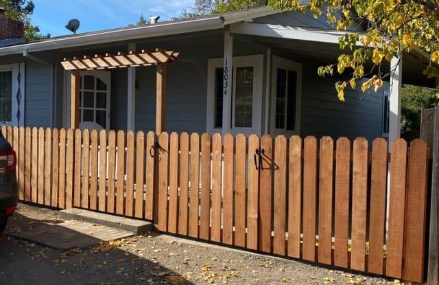 18034 Poplar Avenue - 18034 Poplar Avenue, Boyes Hot Springs, CA 95476
