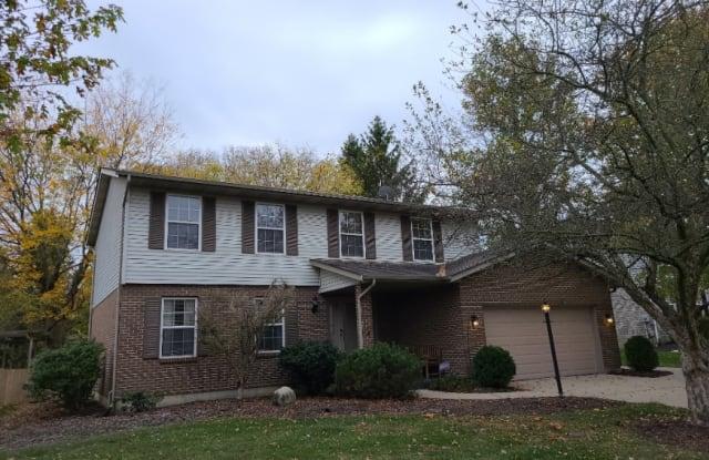 6265 Elderberry Ct - 6265 Elderberry Court, Butler County, OH 45011