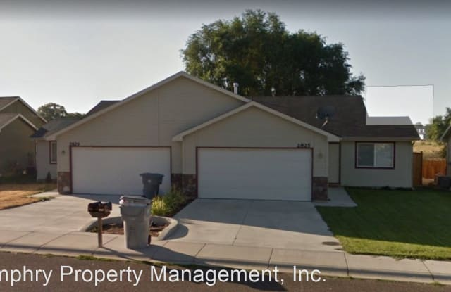 2825 Cougar Ave Nampa Id Apartments For Rent