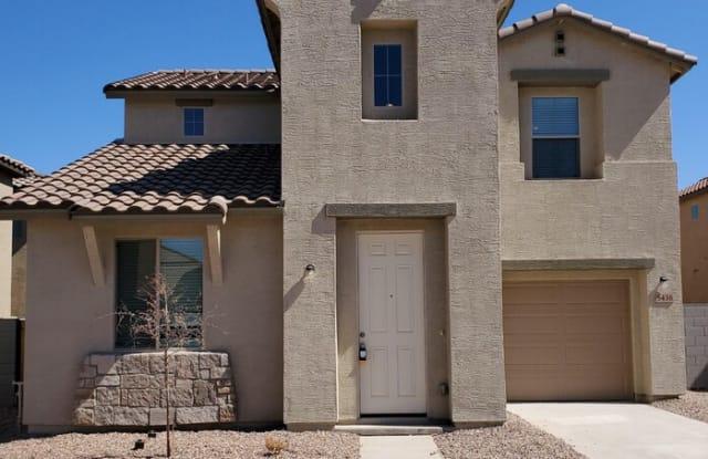 5436 Burton Drive - 5436 West Burton Drive, Phoenix, AZ 85043