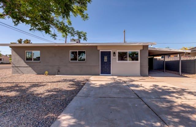 1018 W FAIRMOUNT Avenue - 1018 West Fairmount Avenue, Phoenix, AZ 85013
