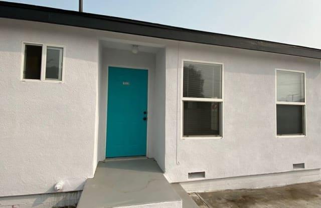 10326 Firmona Ave - 10326 South Firmona Avenue, Lennox, CA 90304