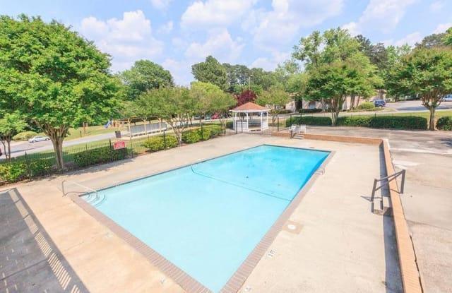Sierra Terrace - 3547 Buford Hwy NE, Atlanta, GA 30329