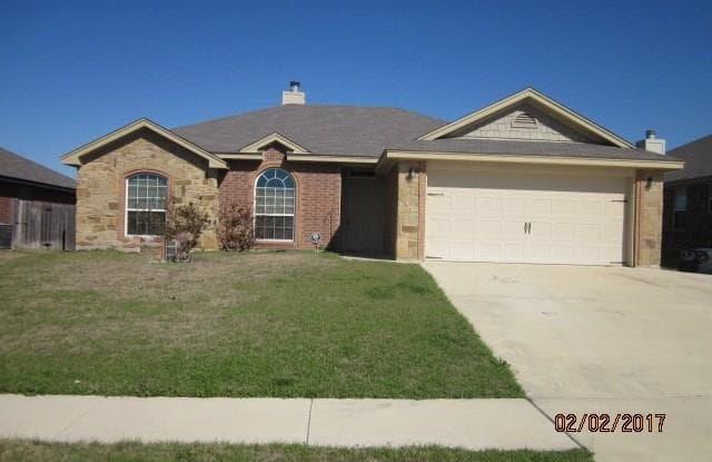 3003 Tarrant County Drive - 3003 Tarrant County Dr, Killeen, TX 76549