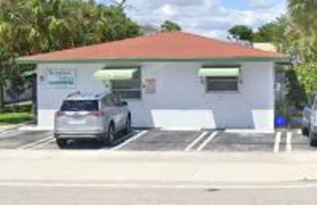 401 S Seacrest Boulevard - 401 South Seacrest Boulevard, Boynton Beach, FL 33435