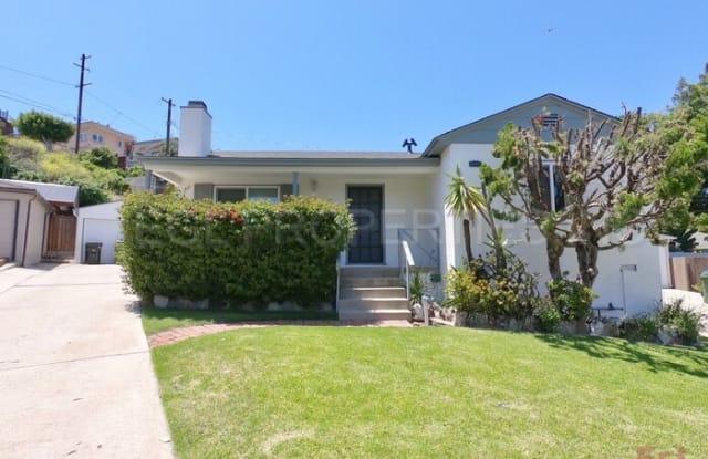 12025 Rose Avenue - 12025 Rose Avenue, Los Angeles, CA 90066