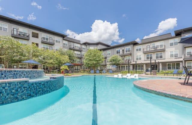 Highline Urban Lofts - 25222 Northwest Hwy, Harris County, TX 77429