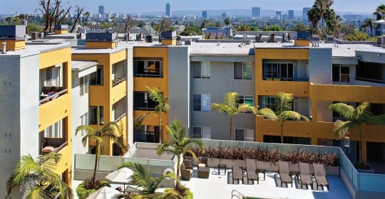20 Best 1 Bedroom Apartments In West Hollywood Ca
