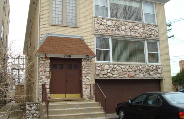 8019 Kilpatrick Avenue - 8019 Kilpatrick Avenue, Skokie, IL 60076