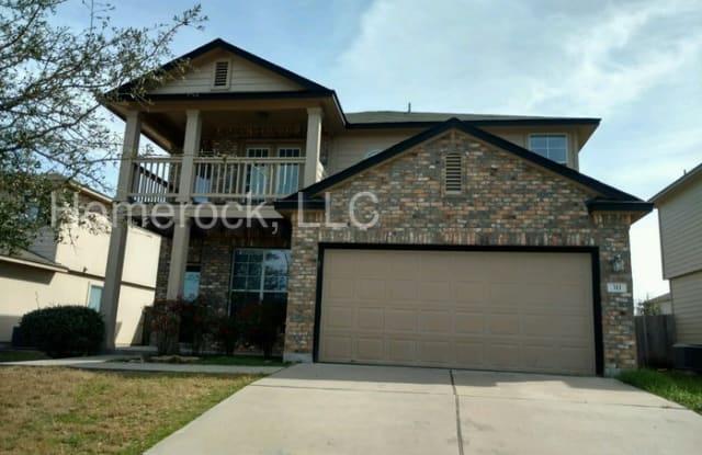 311 Altamont Street - 311 Altamont Street, Hutto, TX 78634