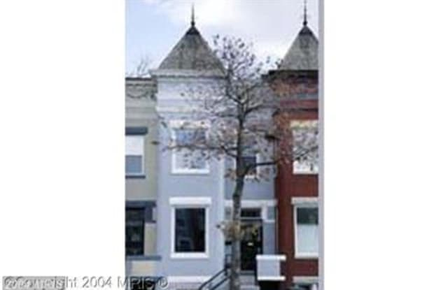 1837 North Capitol St NE - Unit 1 - 1 - 1837 N Capitol St NE, Washington, DC 20002