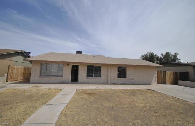 8714 W CATALINA Drive - 8714 West Catalina Drive, Phoenix, AZ 85037