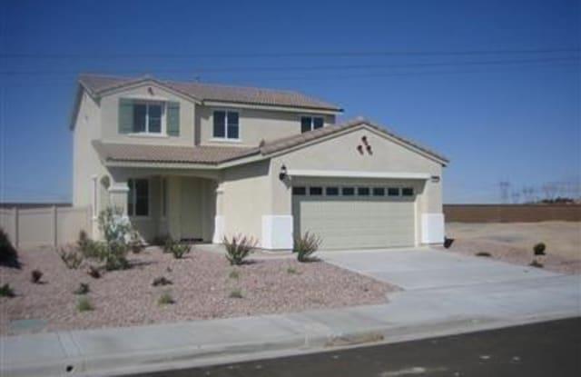 16852 DESERT LILY Street - 16852 Desert Lily Street, Victorville, CA 92394