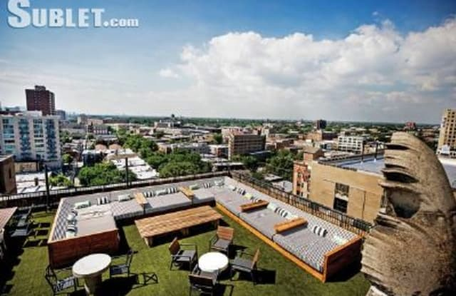 1020 West Lawrence Avenue - 1020 W Lawrence Ave, Chicago, IL 60640