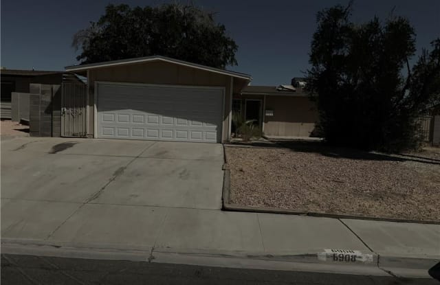 6908 CAMP FIRE Road - 6908 Camp Fire Road, Las Vegas, NV 89145