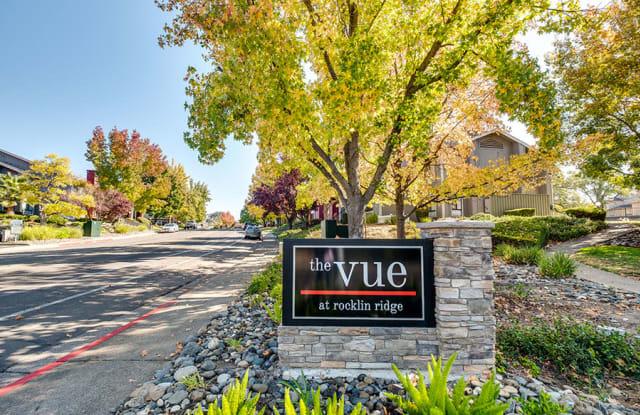 The Vue at Rocklin Ridge - 5902 Springview Dr, Rocklin, CA 95677