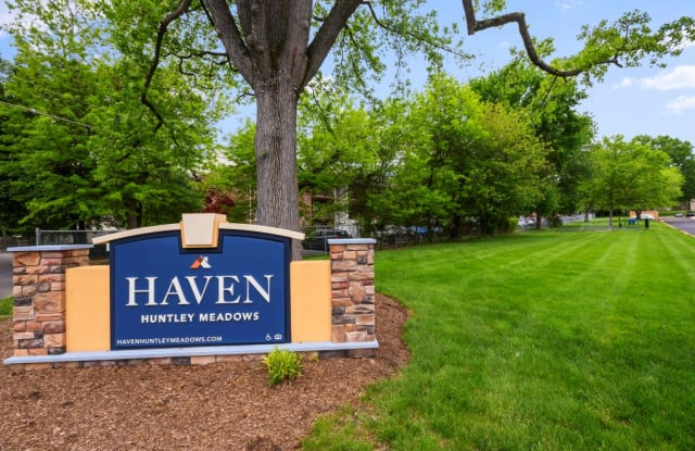 Haven Huntley Meadows - 7300 Jon Paul Dr, Groveton, VA 22306
