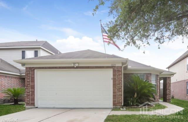 1223 Wabash Elm Street - 1223 Wabash Elm Street, Harris County, TX 77073