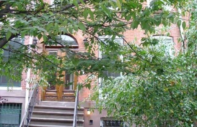 28 Saint Marks Avenue - 28 Saint Marks Avenue, Brooklyn, NY 11217