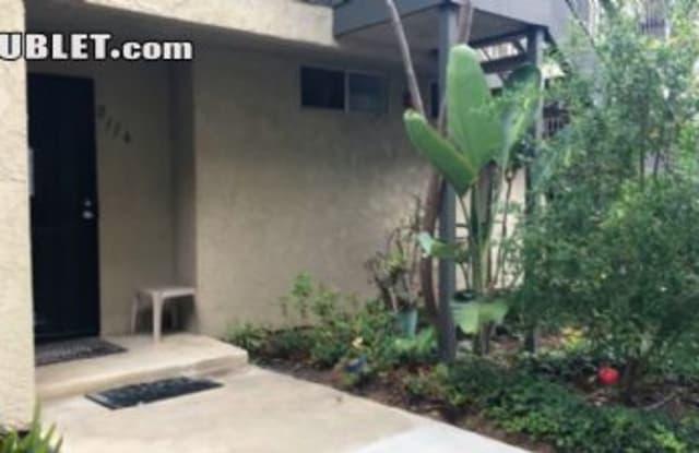 6675 Mission Gorge Rd. - 6675 Mission Gorge Road, San Diego, CA 92120