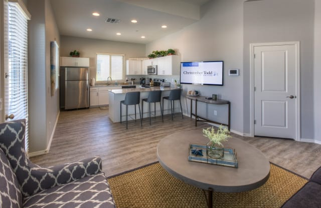 Christopher Todd Communities At Country Place - 2500 S 99th Ave, Tolleson, AZ 85353