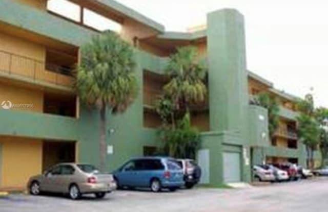 8801 West Flagler Street - 8801 W Flagler St, Fountainebleau, FL 33172