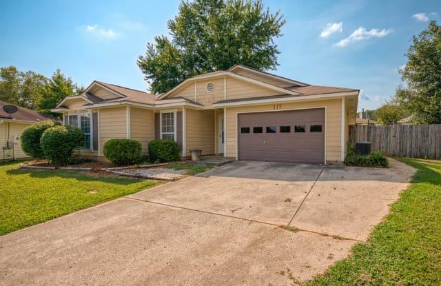 117 Willow Bluff Drive - 117 Willow Bluff Drive, Huntsville, AL 35757