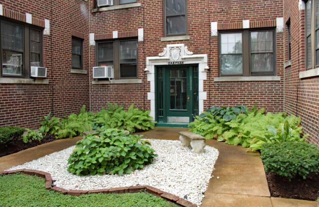 Oak Park Apartments - 6226 Oakland Avenue, St. Louis, MO 63139