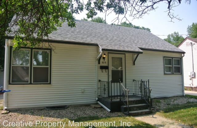 525 12th St NW - 525 12th Street Northwest, Minot, ND 58703