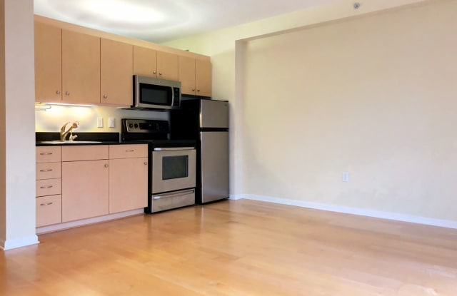 140 South Van Ness Avenue, Unit# 641 - 140 South Van Ness Avenue, San Francisco, CA 94103