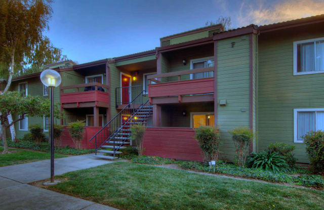 Woodleaf - 325 Union Ave, Campbell, CA 95008