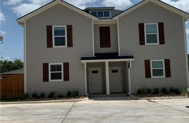 302 Ash Street - 302 Ash Street, College Station, TX 77840