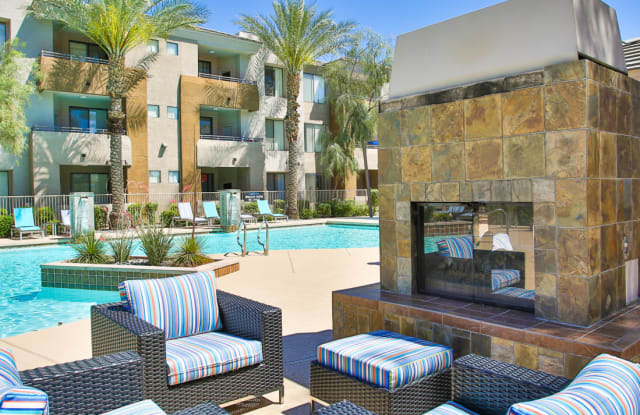 Spectra on 7th South - 20425 North 7th Street, Phoenix, AZ 85024