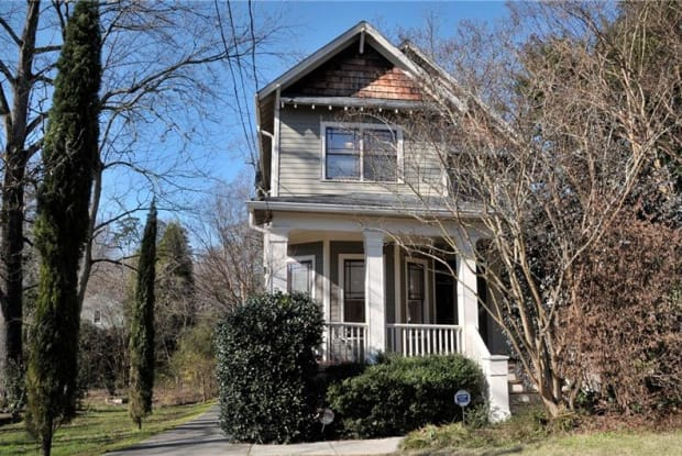 151 Madison Avenue - 151 Madison Avenue, Decatur, GA 30030
