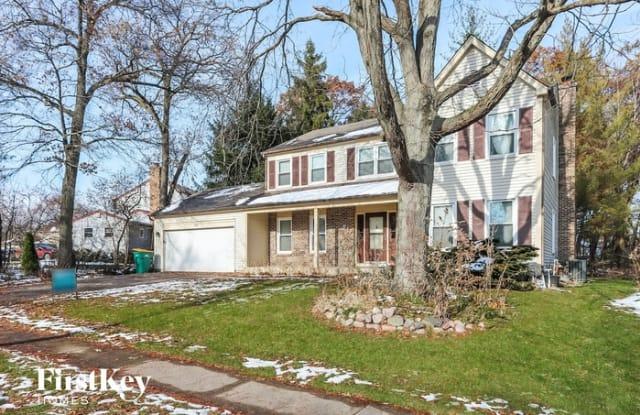 5480 Barnwood Drive - 5480 Barnwood Court, Gurnee, IL 60031