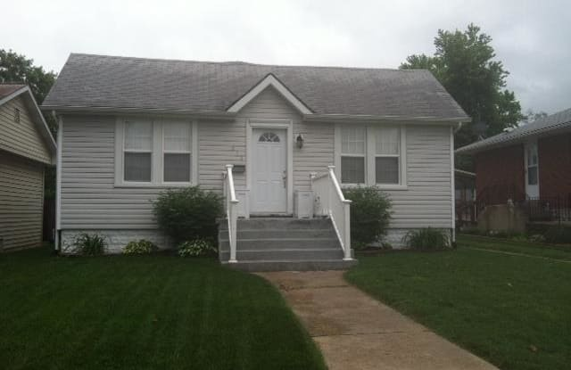 314 North 2ND Street - 314 N Second St, Dupo, IL 62239