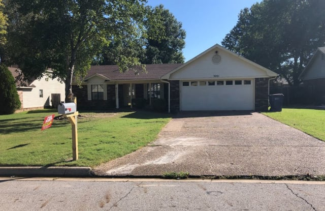 3001 SOUTH 99'TH - 3001 South 99th Street, Fort Smith, AR 72903