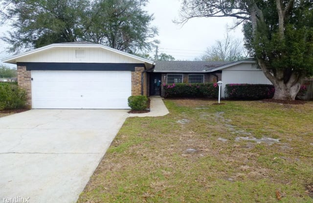 3665 Bramble Road - 3665 Bramble Rd, Jacksonville, FL 32210