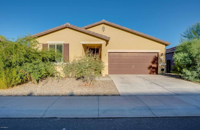 19455 N STONEGATE Road - 19455 Stonegate Road, Maricopa, AZ 85138