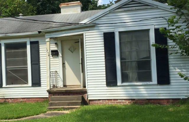 1732 Malcolm St - 1732 Malcolm Street, Shreveport, LA 71108
