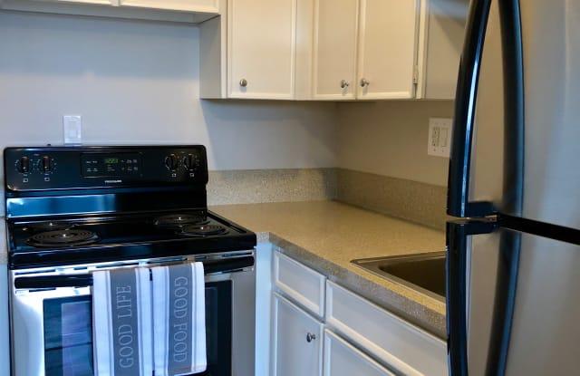 Union View Apartments - 1243 5th Avenue North, Seattle, WA 98109
